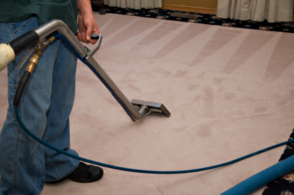 Carpet Cleaning Services Charlotte, NC