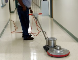 Floor Cleaning Services Charlotte, NC